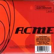Обложка альбома Acme + Acme-Plus, Музыкальный Портал α