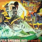 Обложка альбома Alagbon Close, Музыкальный Портал α