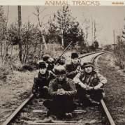 Обложка альбома Animal Tracks, Музыкальный Портал α