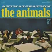Обложка альбома Animalization, Музыкальный Портал α
