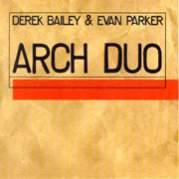 Обложка альбома Arch Duo, Музыкальный Портал α