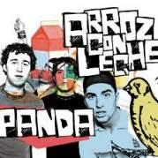 Обложка альбома Arroz con leche, Музыкальный Портал α