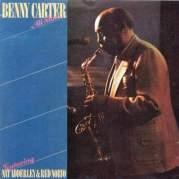 Benny Carter All Stars (feat. Nat Adderley & Red Norvo), Музыкальный Портал α