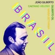 Обложка альбома Brasil, Музыкальный Портал α