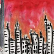Обложка альбома Broken Social Scene, Музыкальный Портал α