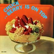 Обложка альбома Chuck Berry Is on Top, Музыкальный Портал α