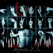 Обложка альбома City of Dis, Музыкальный Портал α