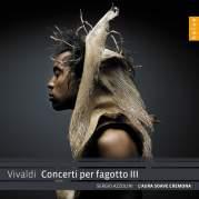 Обложка альбома Concerti per fagotto III, Музыкальный Портал α