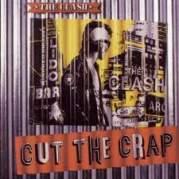 Обложка альбома Cut the Crap, Музыкальный Портал α