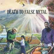 Обложка альбома Death to False Metal, Музыкальный Портал α
