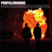 Обложка альбома Decksandrumsandrockandroll, Музыкальный Портал α