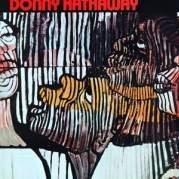 Обложка альбома Donny Hathaway, Музыкальный Портал α