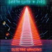 Обложка альбома Electric Universe, Музыкальный Портал α