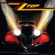 Обложка альбома Eliminator, Музыкальный Портал α