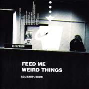 Обложка альбома Feed Me Weird Things, Музыкальный Портал α