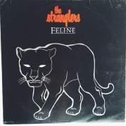 Обложка альбома Feline, Музыкальный Портал α