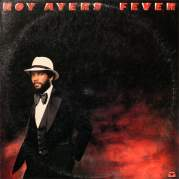 Обложка альбома Fever, Музыкальный Портал α