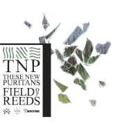 Обложка альбома Field of Reeds, Музыкальный Портал α
