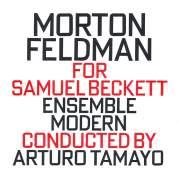 Обложка альбома For Samuel Beckett, Музыкальный Портал α