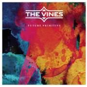 Обложка альбома Future Primitive, Музыкальный Портал α