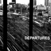 Обложка альбома 感應, Музыкальный Портал α