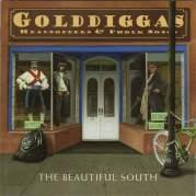 Обложка альбома Golddiggas, Headnodders & Pholk Songs, Музыкальный Портал α