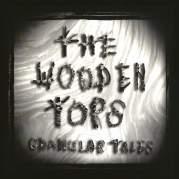 Обложка альбома Granular Tales, Музыкальный Портал α