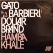 Обложка альбома Hamba Khale, Музыкальный Портал α