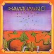 Обложка альбома Hawkwind, Музыкальный Портал α