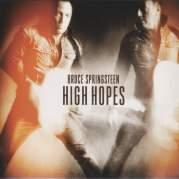 Обложка альбома High Hopes, Музыкальный Портал α
