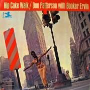 Обложка альбома Hip Cake Walk, Музыкальный Портал α