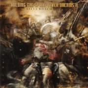 Обложка альбома Holding the Space: Fever Dreams II, Музыкальный Портал α