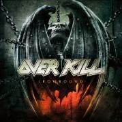 Обложка альбома Ironbound, Музыкальный Портал α