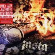 Обложка альбома Jasta, Музыкальный Портал α