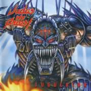 Обложка альбома Jugulator, Музыкальный Портал α