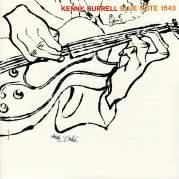 Обложка альбома Kenny Burrell Volume 2, Музыкальный Портал α