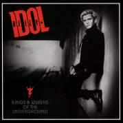 Обложка альбома Kings & Queens of the Underground, Музыкальный Портал α