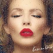 Обложка альбома Kiss Me Once, Музыкальный Портал α