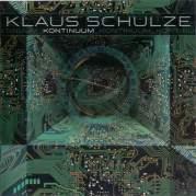 Обложка альбома Kontinuum, Музыкальный Портал α