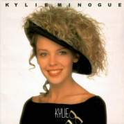 Обложка альбома Kylie, Музыкальный Портал α