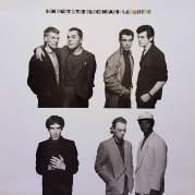 Обложка альбома Laughter, Музыкальный Портал α