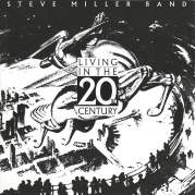 Обложка альбома Living in the 20th Century, Музыкальный Портал α