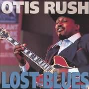 Lost in the Blues, Музыкальный Портал α