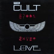 Обложка альбома Love, Музыкальный Портал α