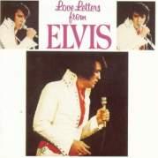 Обложка альбома Love Letters From Elvis, Музыкальный Портал α