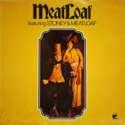 Обложка альбома Meat Loaf Featuring Stoney and Meatloaf, Музыкальный Портал α