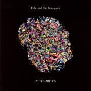 Обложка альбома Meteorites, Музыкальный Портал α