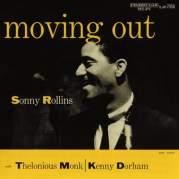 Обложка альбома Moving Out, Музыкальный Портал α