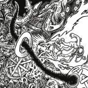 Обложка альбома Music for the Quiet Hour / The Drawbar Organ EPs, Музыкальный Портал α