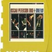 Oscar Peterson Trio + One: Clark Terry, Музыкальный Портал α